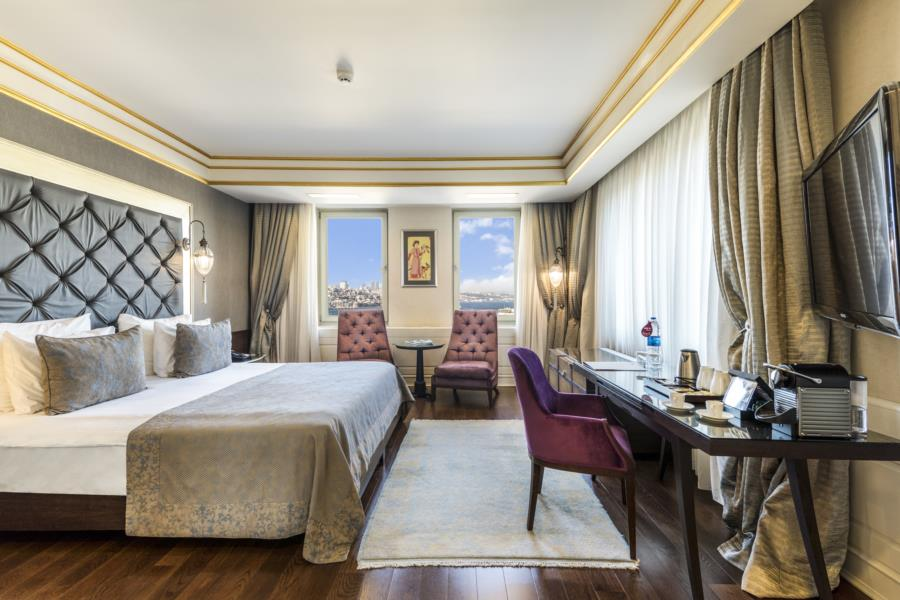 Istanbul Levni Hotel And Spa
