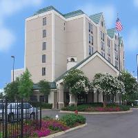 Hotel Hampton Inn & Suites Jackson-Coliseum en Jackson