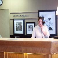 Oferta en Hotel Hampton Inn Abingdon en Virginia (Estados Unidos)