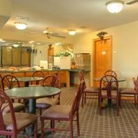 Hotel Ramada Limited Ocean Springs en Biloxi