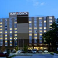Oferta en Hotel Four Points Biloxi en Mississippi (Estados Unidos)