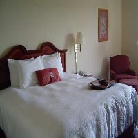Hotel en Danville