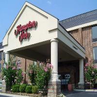 Hotel Hampton Inn Danville en Danville