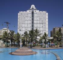Hotel Garden Court Marine Parade, Durban