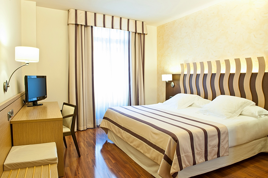 Domus Selecta Hotel Duran
