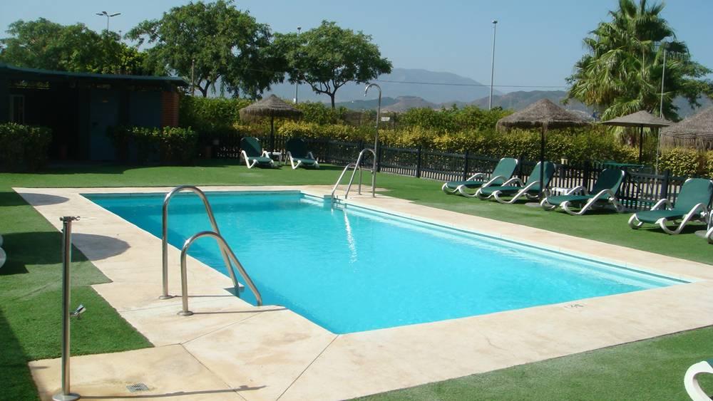 Fotos del hotel - POSADAS DE ESPAÑA MALAGA