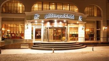 GOLDEN PARK HOTEL