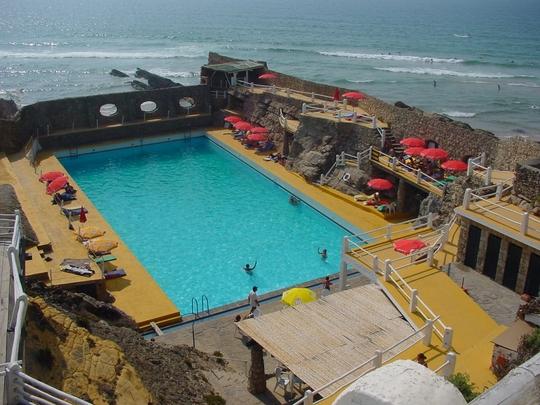 Hotel Estalagem Muchaxo