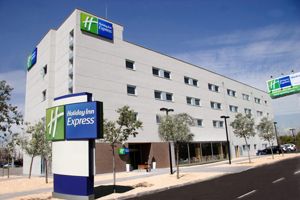 HI INN EXPRESS MADRID-GETAFE