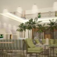 Hotel Crowne Plaza Al Khobar en Al Khubar