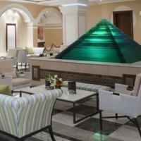 Oferta en Hotel Crowne Plaza Al Khobar en Al Khubar