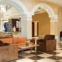 Hotel Crowne Plaza Al Khobar, Al Khubar