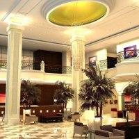 Oferta en Hotel Crowne Plaza Al Khobar