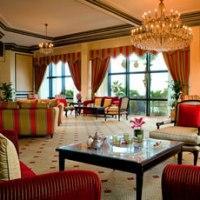 Hotel The Westin Jeddah S & Suites, Jeddah