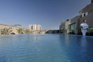 Dormir en Hotel Intercontinental Al Khobar en Al Khubar