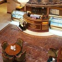 Dormir en Hotel Jeddah Marriott en Jeddah
