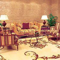 Oferta en Hotel Jeddah Marriott en Jeddah