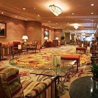 Hotel Jeddah Marriott, Jeddah
