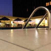 Oferta en Hotel Jeddah Marriott