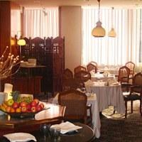 Oferta en Hotel Jeddah Marriott en Asia
