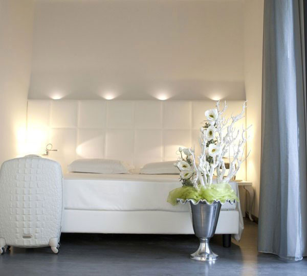 Hotel amati design hotel zola predosa viajes olympia madrid for Hotel amati design zola predosa