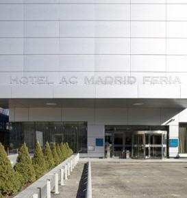 AC MADRID FERIA BY MARRIOTT