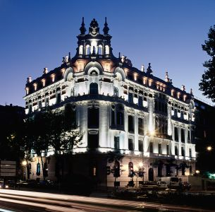 AC PALACIO DEL RETIRO BY MARRIOTT
