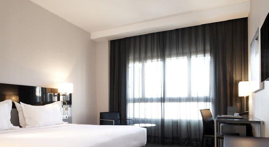 Reservas AC Hotel Sevilla Torneo Sevilla