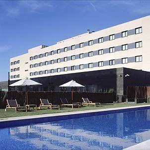 Reservas AC Hotel Sevilla Forum Sevilla