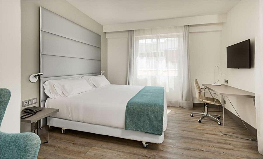NH MADRID ZURBANO - Hotel cerca del Sala Berlanga