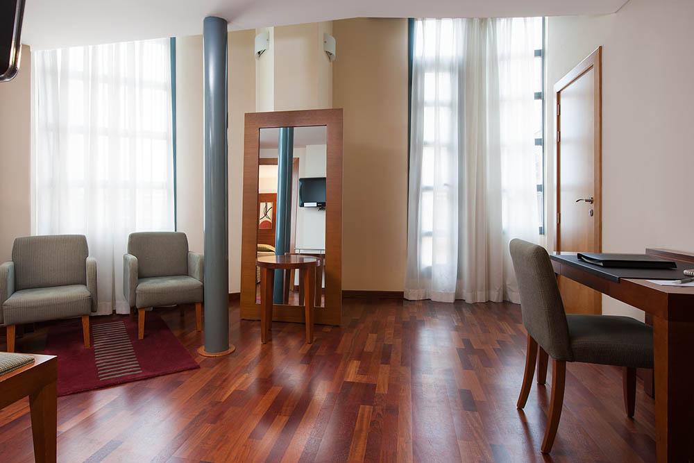 Fotos del hotel - NH VALENCIA LAS ARTES