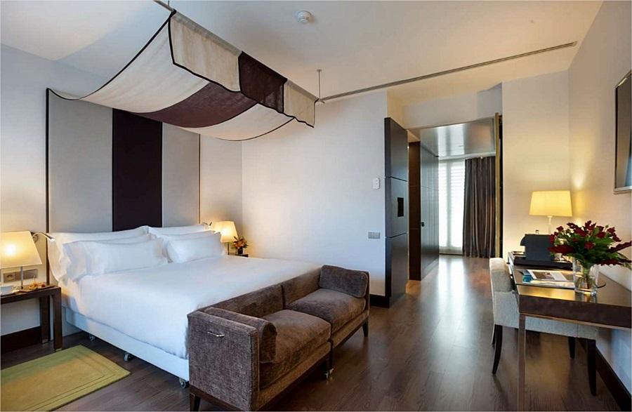 NH COLLECTION SANTIAGO - Hotel cerca del Aeropuerto de Santiago de Compostela Lavacolla