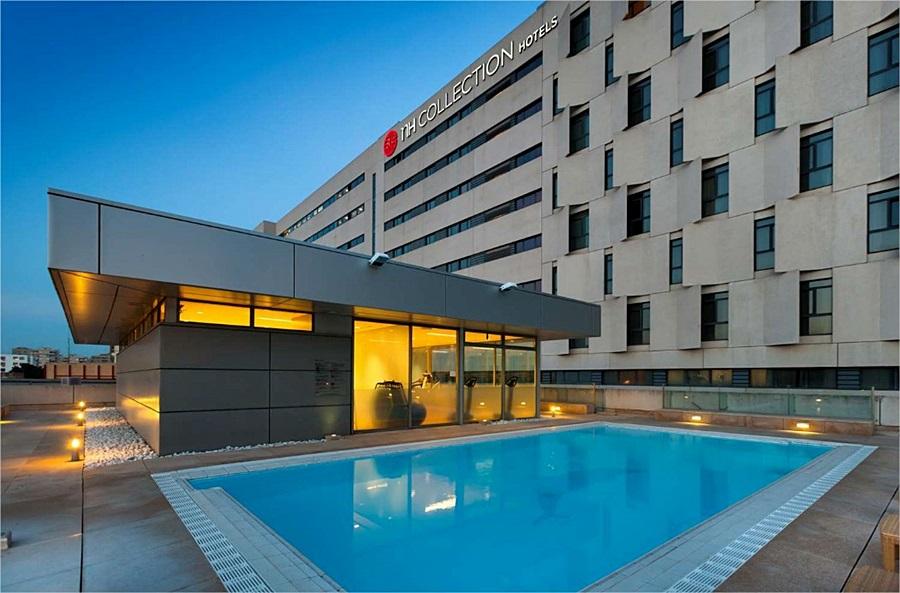 NH COLLECTION SEVILLA - Hotel cerca del Mesón Zurrutraque