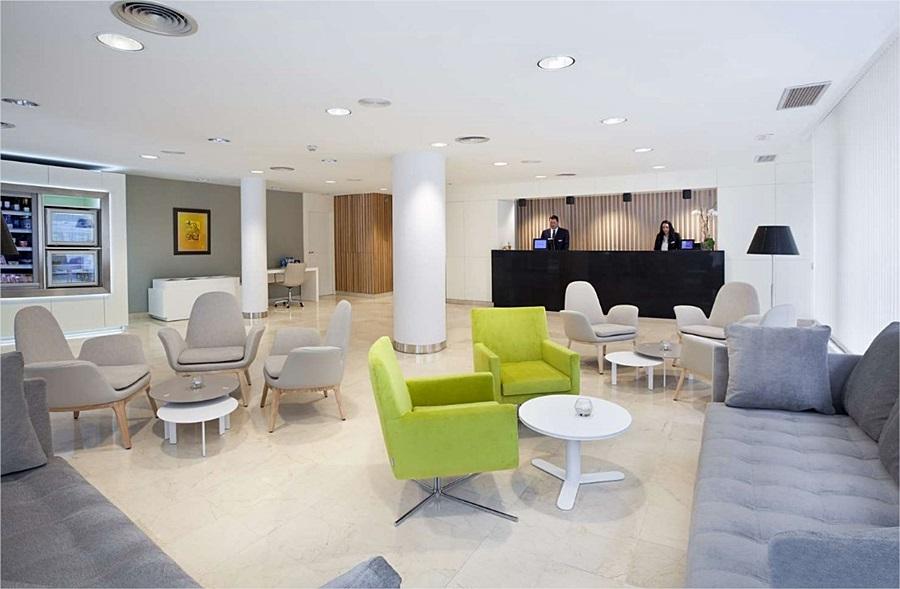 Fotos del hotel - NH CIUDAD DE SANTANDER