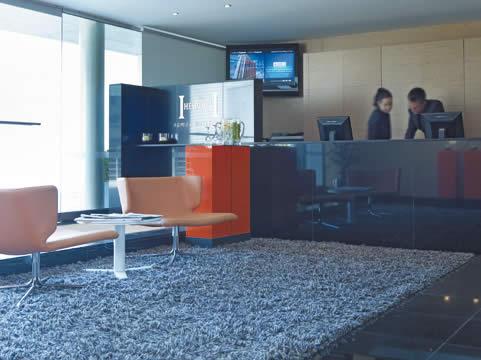 Fotos del hotel - NH BARCELONA FIRA SUITES