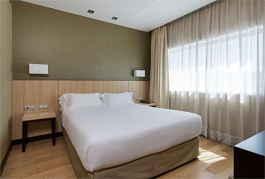 NH MADRID RIBERA DEL MANZANARES - Hotel cerca del Sala Berlanga