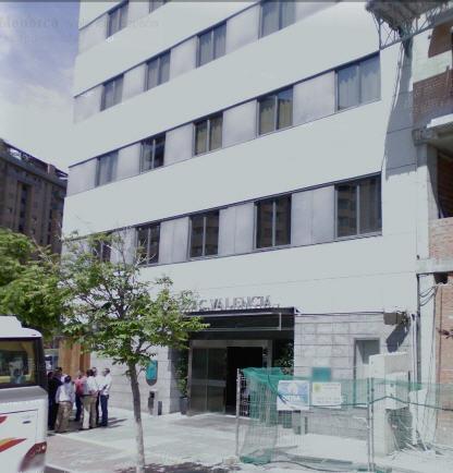 Reservas AC Hotel Valencia Valencia