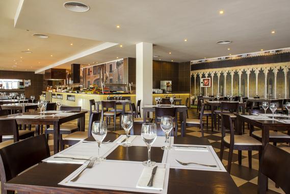 Fotos del hotel - IBEROSTAR CLUB CALA BARCA