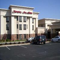 Hotel Hampton Inn & Suites Springfield Mo en Springfield