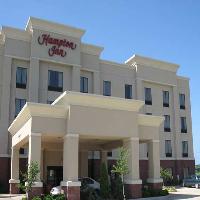 Hotel Hampton Inn Canton Ms en Canton