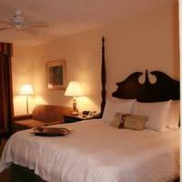 Oferta en Hotel Hampton Inn Canton Ms en Canton