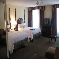 Dormir en Hotel Hampton Inn Canton Ms en Canton