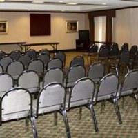 Oferta en Hotel Hampton Inn Canton Ms