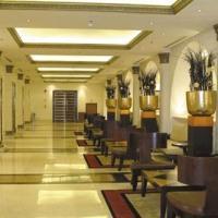 Hotel Movenpick, Jeddah