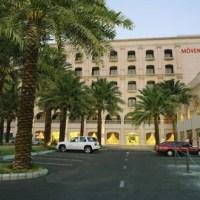 Oferta en Hotel Movenpick en Arabia Saudita (Asia)