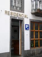 Hotel Residencial Alcides: en Ponta Delgada