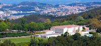 Hotel Falperra Conference & Spa en Braga