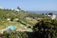 Oferta en Hotel Girassol Bahia en Africa