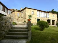 Hotel Quinta Do Sourinho - Solares De Portugal en Braga