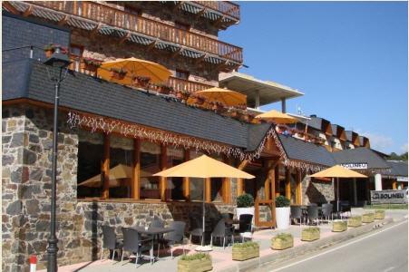 Hoteles en la molina pirineo catal n - Hotel en pirineo catalan ...